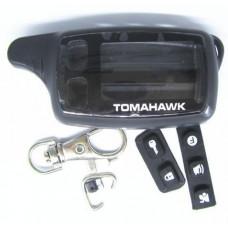 Корпус брелка для сигнализации Tomahawk TW-9010