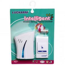 Беспроводной дверной звонок Luckarm