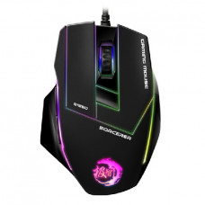 Мышь проводная игровая Jizz G1980