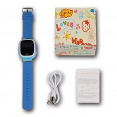 Детские смарт-часы Smart Baby Watch Q90