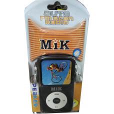 Радио MIK K-881