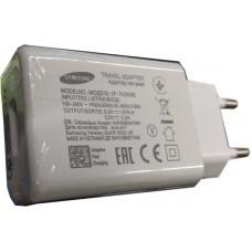 Сетевое зарядное устройство Samsung EP-TA20EWE