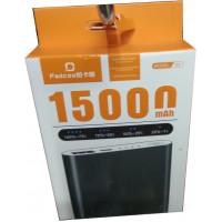 Power Bank Padcoo K4 15000 mAh