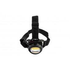 Налобный светодиодный фонарь BL-539-COB