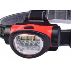 Налобный светодиодный фонарь 603-7