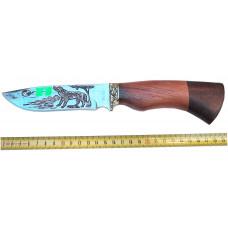 Нож Охотник F011