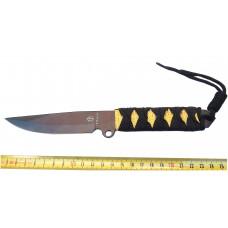 Нож метательный 5