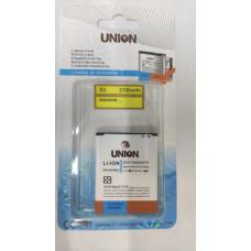 Аккумулятор Union S3 2100 mAh