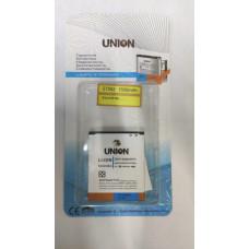 Аккумулятор Union S7562 1500 mAh