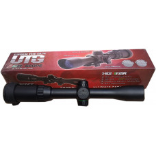Оптический прицел UTG 3-9х32 RGB scope