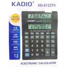 Калькулятор KD-8122TX