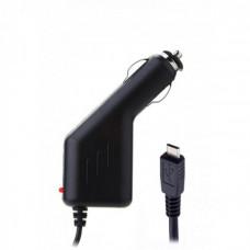 Автомобильное зарядное устройство для радара 2.5A 5V Micro USB 1.5метра