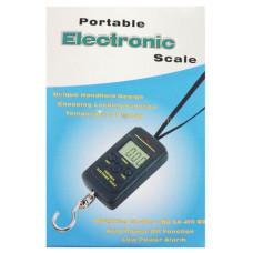 Безмен электронный (весы) WH-A01