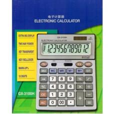 Калькулятор GX-3100H