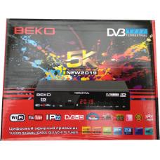 Приставка для приема цифрового сигнала BEKO T777