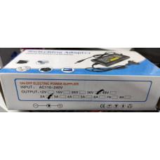 Блок питания для ноутбука 36V 2A