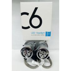 Светодиодные лампы Led Headlight H4