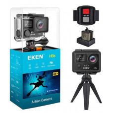 Экшен-камера H6s