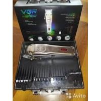 Mашинка для стрижки волос VGR V-032