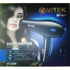 Фен для волос VITEX VT-3200