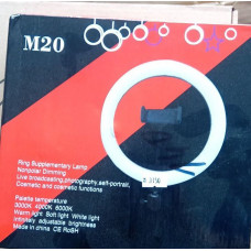 PROFESSIONAL LIVE световая лампа M20